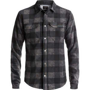 Quiksilver Surf Days Flannel Shirt - Men's