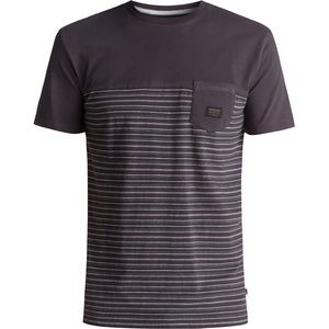 Quiksilver Full Tide Crew T-Shirt - Men's