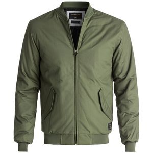 Quiksilver Ogoki Jacket - Men's