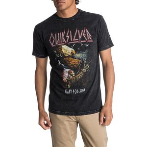 Quiksilver Surf Rituals Short-Sleeve T-Shirt - Men's