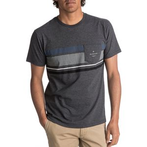 Quiksilver Heat Wave Pocket Short-Sleeve T-Shirt - Men's