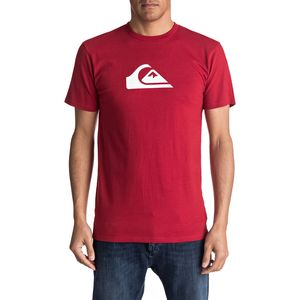 Quiksilver Mw Classic Short-Sleeve T-Shirt - Men's