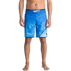 Quiksilver New Wave 19 Board Short - Men's
