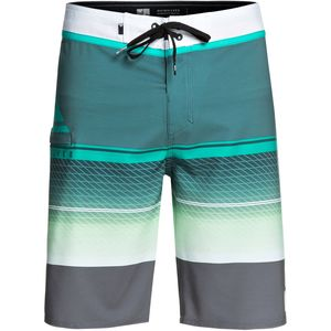 Quiksilver Highline Slab 20in Board Short - Men's