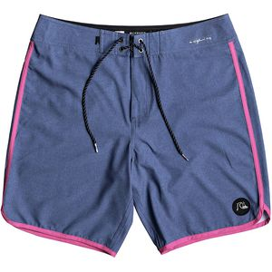 Quiksilver Highline Scallop 19in Boardshort - Men's