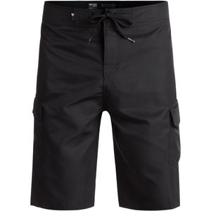 Quiksilver Manic Solid 21in Board Short - Men's