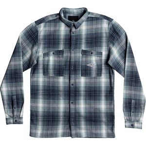 Quiksilver Malako Beach Flannel Shirt - Men's