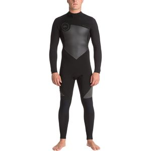 Quiksilver 3/2 Syncro Series Back-Zip Flt Wetsuit - Men's