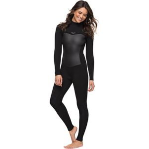 Roxy 5/4/3 Syncro Series Back-Zip Wetsuit - Women's