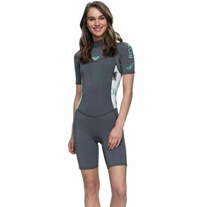 2/2 Syncro Ser Back-Zip SP FLT Westsuit - Women's