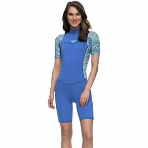 Roxy 2/2 Syncro Ser Back-Zip SP FLT Westsuit - Women's