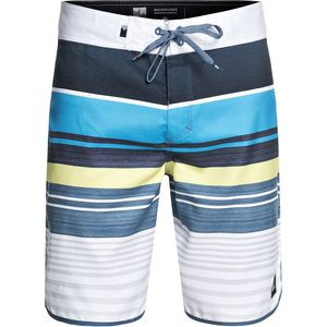 Quiksilver Eye Scallop 20in Boardshort - Men's