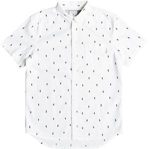 Quiksilver Abstract Boards Shirt - Men's