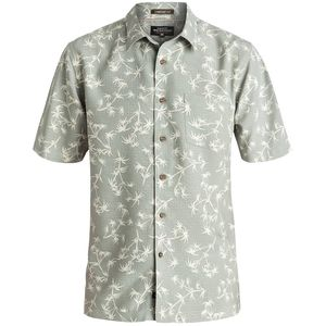 Quiksilver Skinny Palms Shirt - Men's