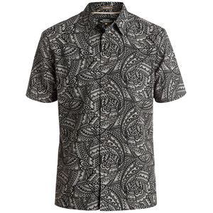 Quiksilver Big Cruiser Shirt - Men's