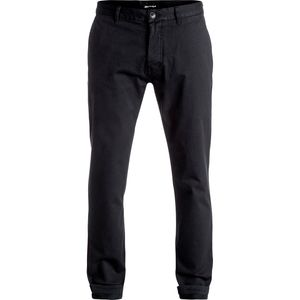 Quiksilver Cropped Chino Pant - Men's