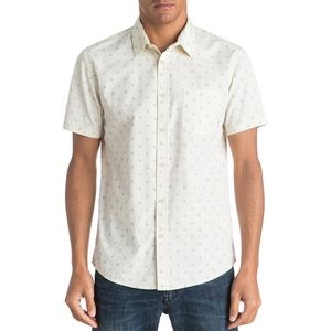 Quiksilver Everyday Mini Motif Shirt - Men's