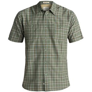 Quiksilver Wake Shirt - Men's