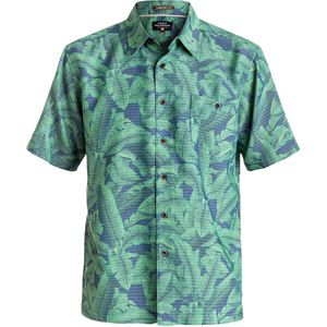 Quiksilver Bananas Shirt - Men's