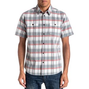 Quiksilver Ample Time Shirt - Men's