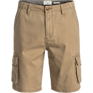 Quiksilver Everday Deluxe Cargo Short - Men's