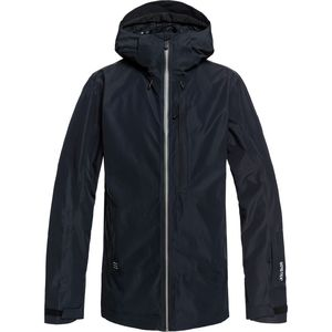 Quiksilver Forever 2L Gore-Tex Hooded Jacket - Men's