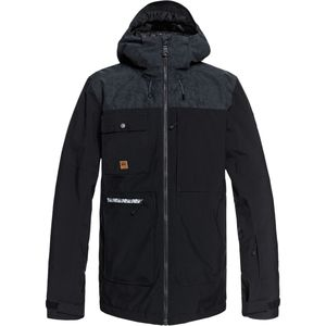 Quiksilver Arrow Wood Jacket - Men's