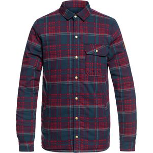 Quiksilver Wildard Plaid Jacket - Men's