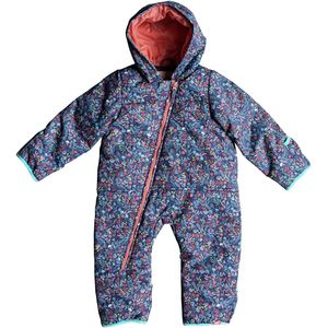 Roxy Rose Jumpsuit - Infant Girls'