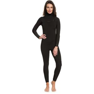Roxy 5/4/3 Syncro Series Chest Zip GBS HD - Women's