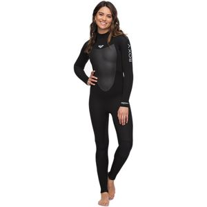 Roxy 3/2 Prologue Women Back Zip FLT Wetsuit - Women's