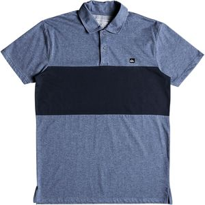 Quiksilver Kuju Polo Shirt - Men's