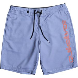 Quiksilver Omni 19in Beach Short - Men's