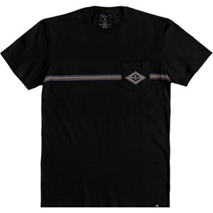 Quiksilver Crosstown T-Shirt - Men's