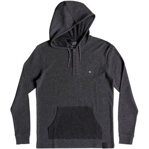 Quiksilver Hakone Spring Hooded Pullover - Men's