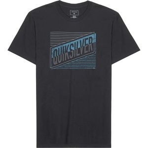 Quiksilver Port Roca T-Shirt - Men's