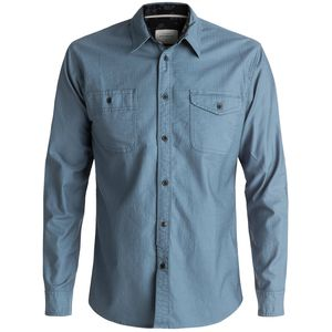 Quiksilver Tarno Shirt - Men's