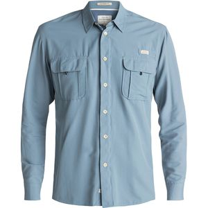 Quiksilver Trail Blazing Shirt - Men's