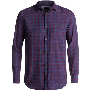 Quiksilver Phaser Setting Shirt - Men's