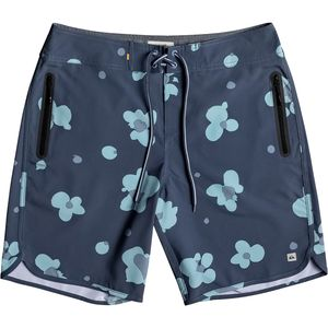 Quiksilver Pelai Board Short - Men's