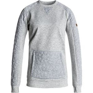 Roxy Resin Pullover Sweatshirt - Women's