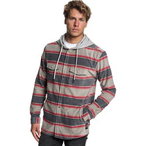 Quiksilver Surf Days Hooded Jacket - Men's