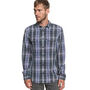 Quiksilver Super Tang Button-Up Shirt - Men's