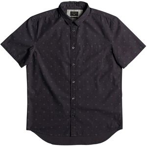 Quiksilver Kamanoa Short-Sleeve Shirt - Men's