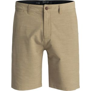 Quiksilver Union Slub 20in Short - Men's