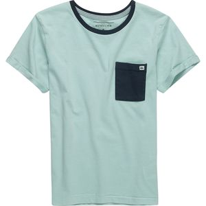 Quiksilver Papaikou Boy Shirt - Little Boys'