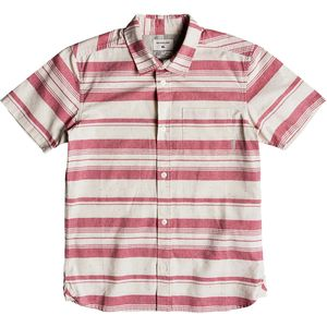 Quiksilver Good Wall Shirt - Boys'