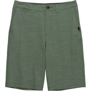Quiksilver Union Slub 19in Boardshort - Boys'