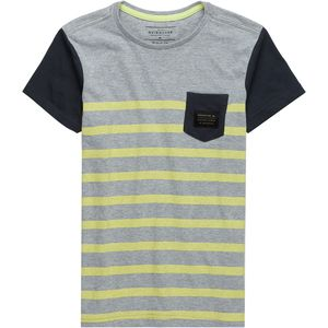 Quiksilver Hoopa Valley Shirt - Boys'