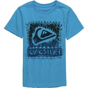 Quiksilver Laser Cut T-Shirt - Little Boys'